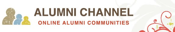 Alumni Channel Blog